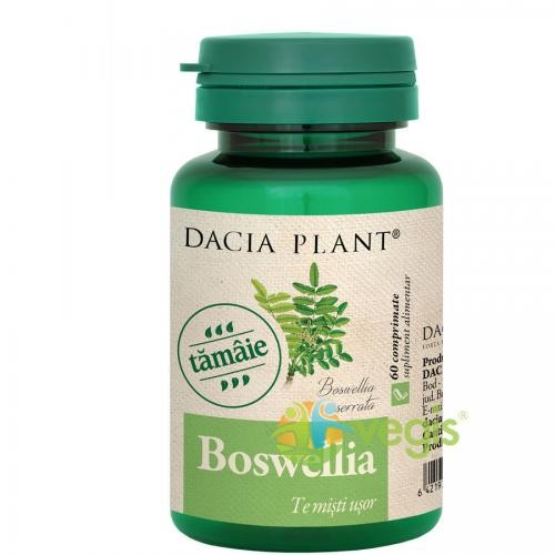 Boswellia (Tamaie) 60Cpr