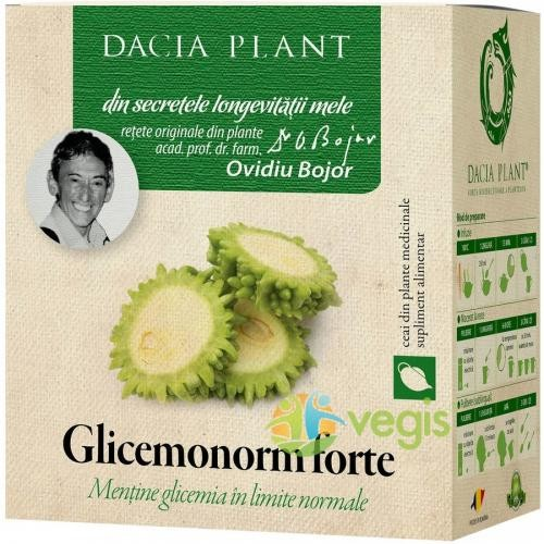 Ceai Glicemonorm Forte 50g