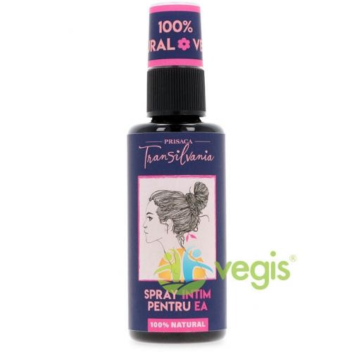 Spray Intim Natural pentru EA 50ml