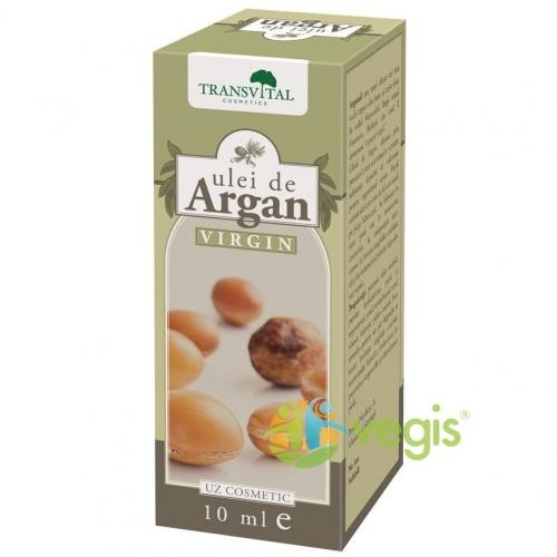 Ulei de Argan Virgin 10ml - Cosmetice - Ingrediente Cosmetice Naturale